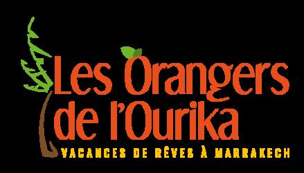 Les Orangers de L'ourika